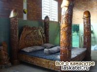 Кровать-камасутра от немца