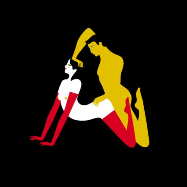 Камасутра-алфавит